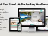 Book Your Travel – все для путешествия